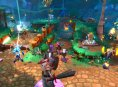 Dungeon Defenders II släpps till PS4 under 2015
