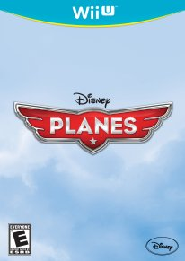 Planes: The Videogame