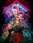 Stranger Things Säsong 3 (Netflix)