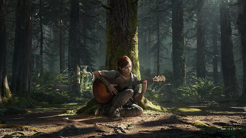 The Last of Us: Part II har nått guldstatus