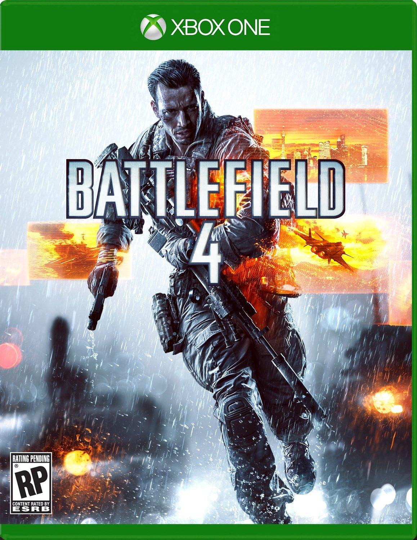 Battlefield 4Xbox One Battlefield 4