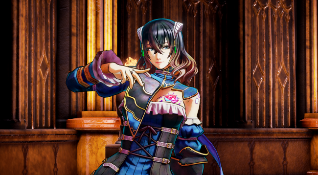 Nu kan du förhandsboka Bloodstained: Ritual of the Night