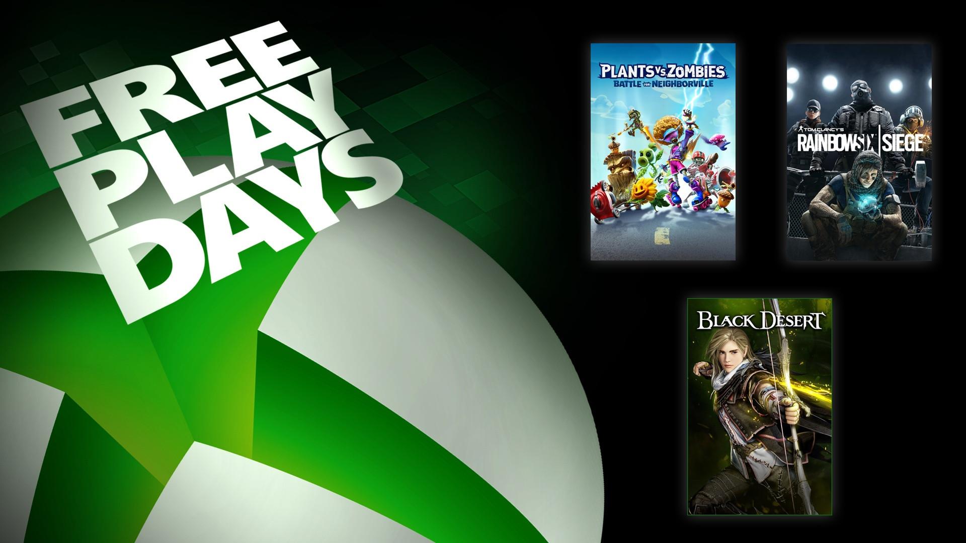 Spela nya Plants vs Zombies utan extra kostnad till Xbox One