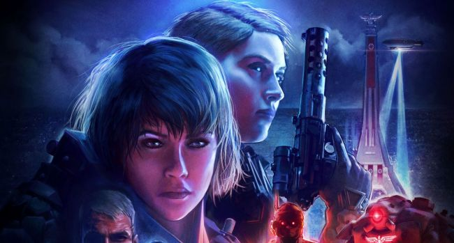 5 snabba: Wolfenstein: Youngblood