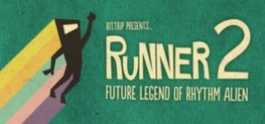 Bit. Trip Presents Runner 2: Future Legend of Rhythm Alien