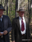 The Highwaymen (Netflix)