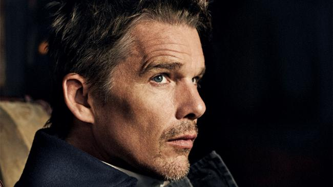Ethan Hawke nobbade roll i Independence Day