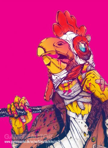 Hotline Miami Collection ute nu till Switch