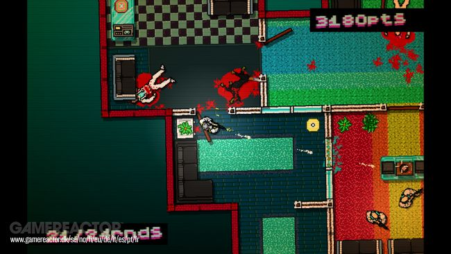 Hotline Miami Collection ute nu till Xbox One