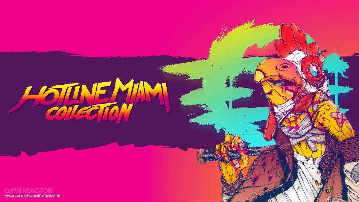 Hotline Miami Collection ute nu till Xbox One