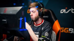 Disco Doplan part of new Godsent roster