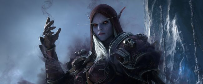 World of Warcraft: Shadowlands släpps i november