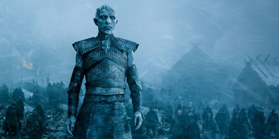 8de7ccc74809 Den framgångsrika fantasyserien Game of Thrones lider mot sitt slut nästa  år, men fans till HBO's mörka fantasyserie behöver inte sörja för det.