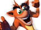 Se Crash Bandicoot i Unreal Engine 4