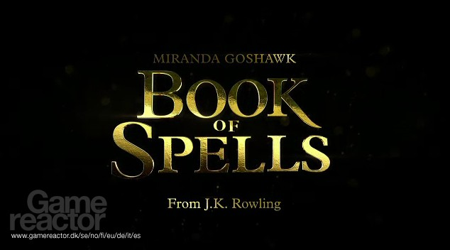 wonderbook book of spells pdf