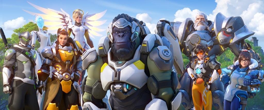 Ännu en Overwatch-chef lämnar Activision Blizzard