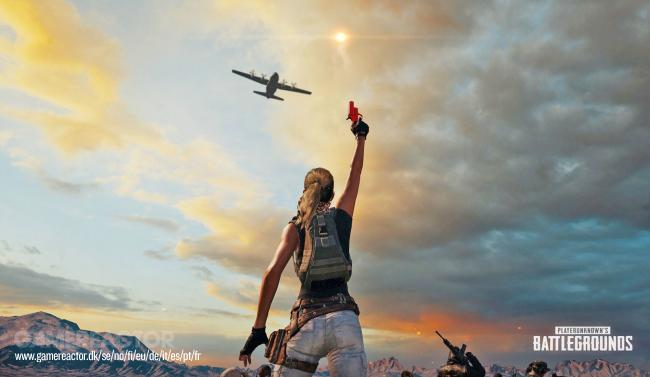 PlayerUnknown's Battlegrounds åldersmärkt till Playstation 4
