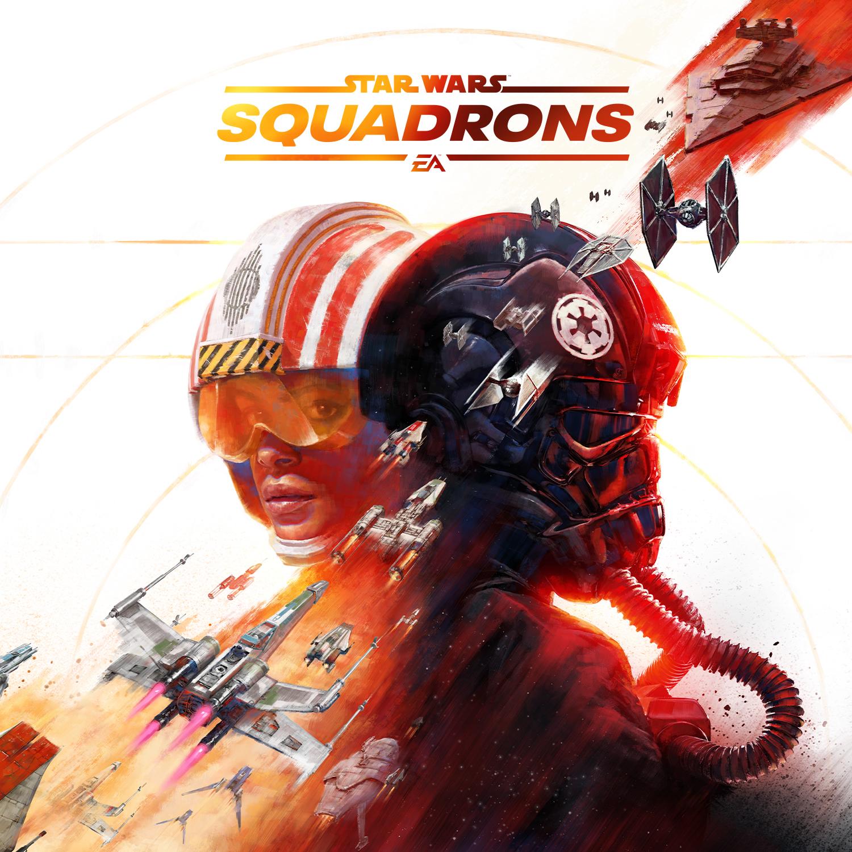 Star Wars: Squadrons utannonseras på måndag