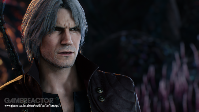 Capcom har inga planer på Devil May Cry 5-DLC