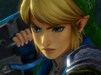Hyrule Warriors kommer till Nintendo Switch