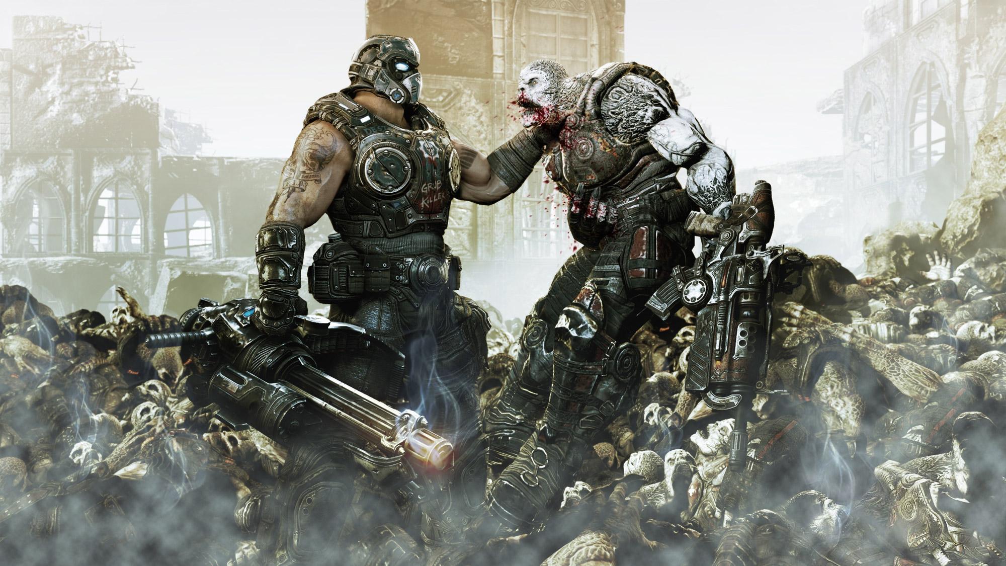 Såhär förbättras Xbox One-spel av Xbox Series X