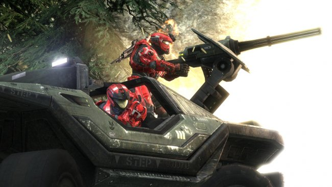Gamereactor Live: Vi bekämpar Covenanter i Halo: Reach till PC