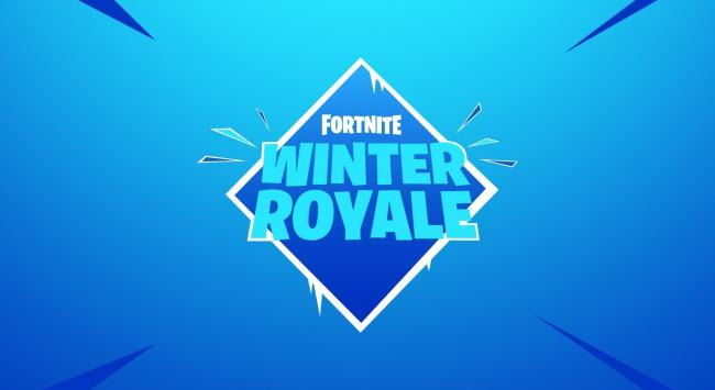 Fortnite receives heat for including updates in Winter Royale