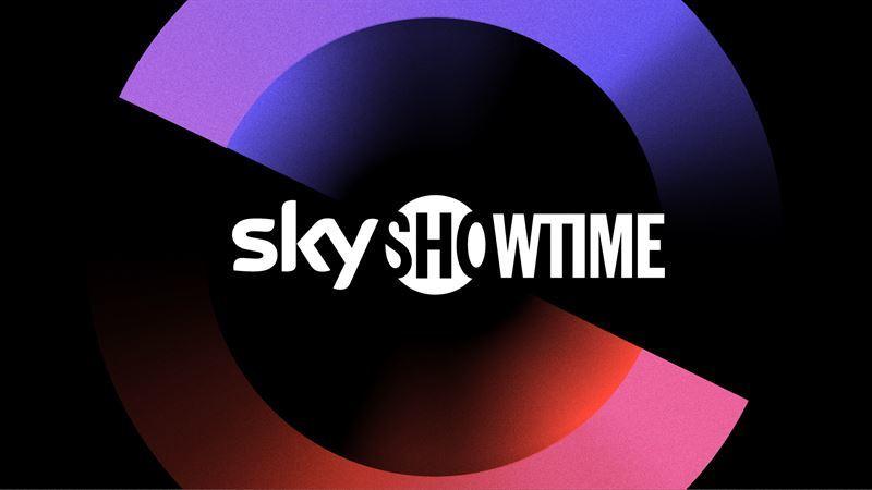 Paramount+ blir Skyshowtime