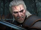 Kolla in fysiska utgåvan av The Witcher 3: Wild Hunt till Switch