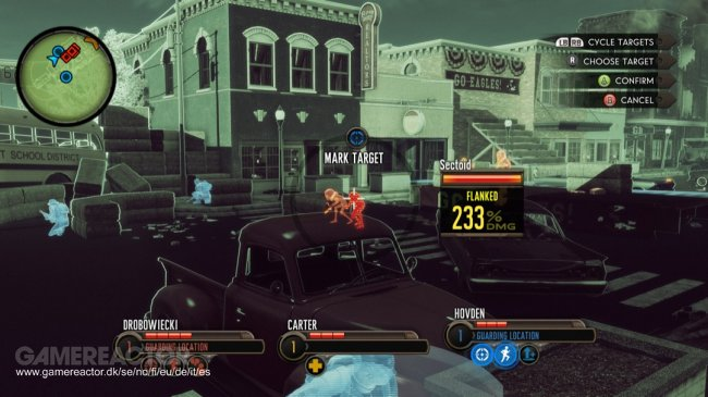 The bureau xcom declassified f rhandstitt gamereactor for Bureau xcom declassified weapons