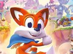 New Super Lucky's Tale på väg till Playstation 4
