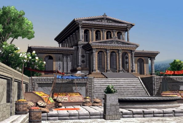 Babylons H 228 Ngande Tr 228 Dg 229 Rdar I Civilization Iv