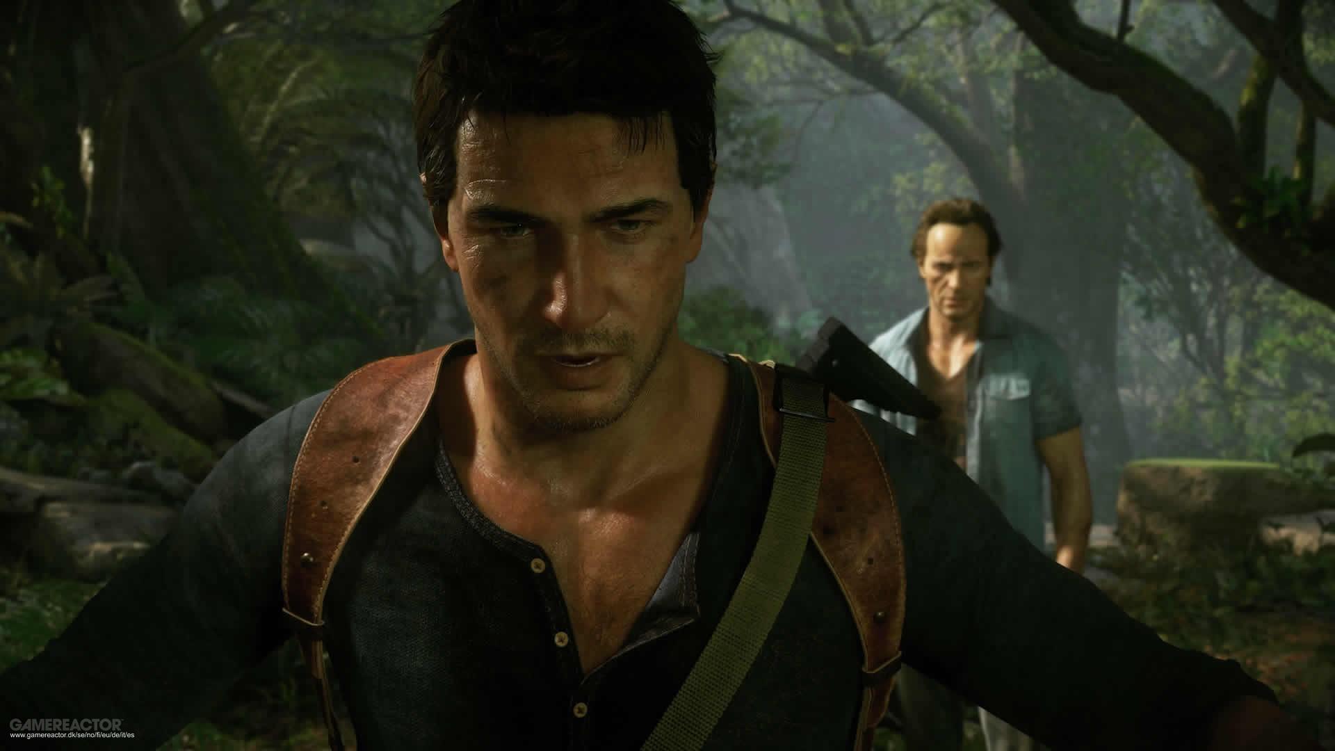 Uncharted 4: A Thiefs End har spelats av över 37 miljoner personer