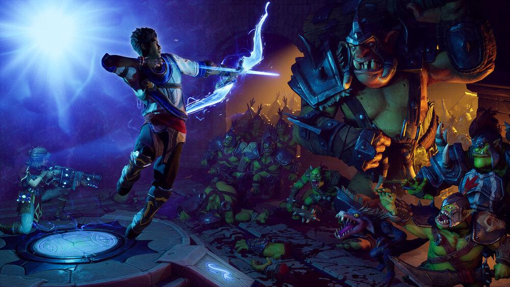 Orcs Must Die 3 kommer till PC och konsoler