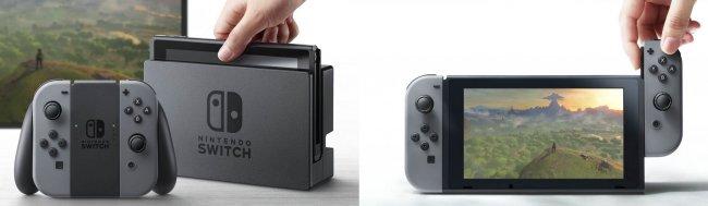 Tjugo färska nyheter Nintendo kommer berätta mer om Switch i januari