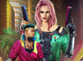 Boken The World of Cyberpunk 2077 släpps i juni