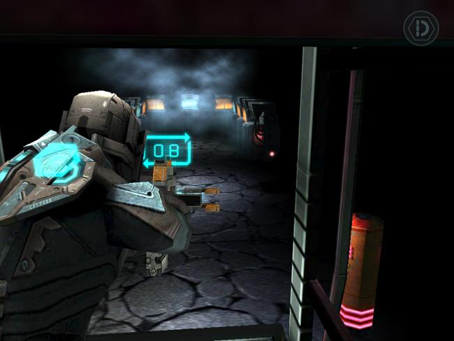 Dead Space IOS