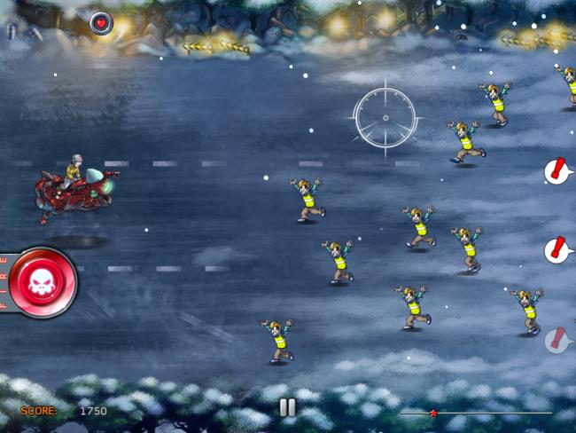 Pro Zombie Soccer