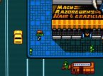 Retro City Rampage DX ute nu till Ios