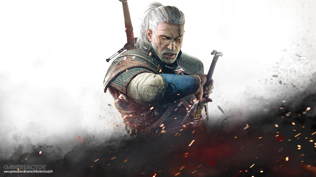 The Witcher 3: Wild Hunt-chefen slutar efter anklagelser