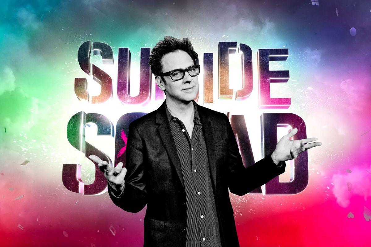 Nya Suicide Squad-filmen – skojig, galen och för lång
