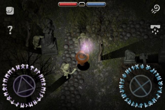 Solomon's Boneyard