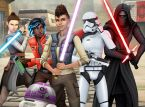 Ny trailer för märkliga The Sims 4: Star Wars Journey to Batuu