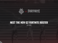 G2 Esports announces its updated Fortnite roster