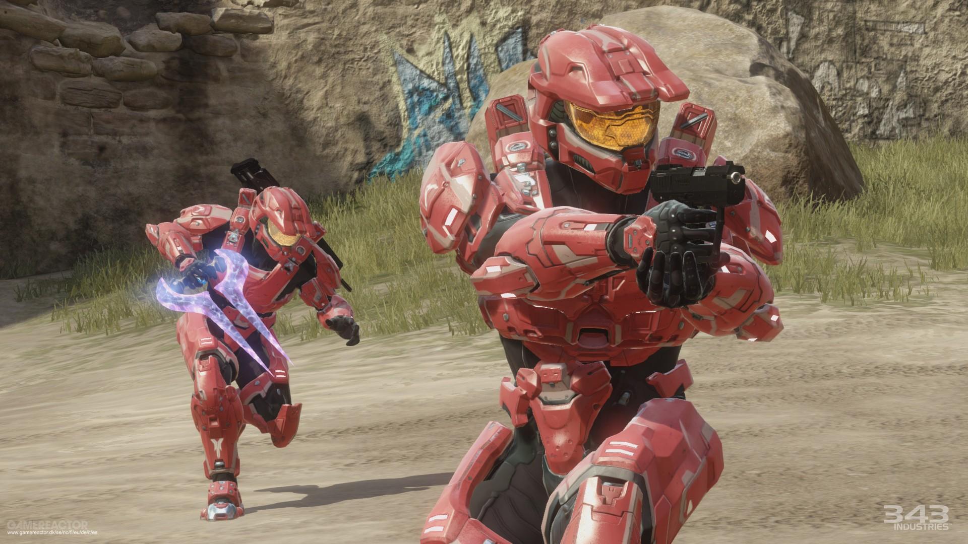 har Halo 3 odst har matchmaking