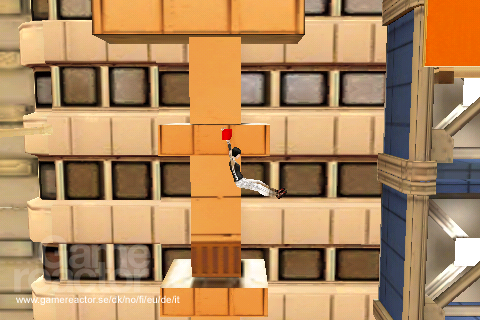 Mirror's Edge (mobile)