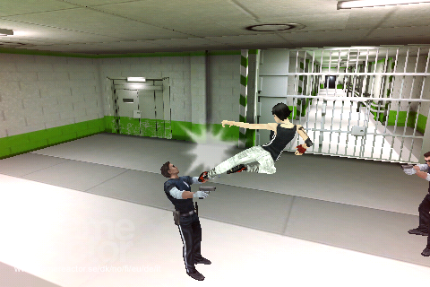 Mirror's Edge (mobile)