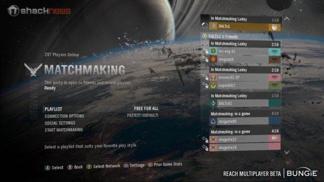 matchmaking spel online