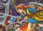Storytrailer för Dragon Quest VIII: Journey of the Cursed King