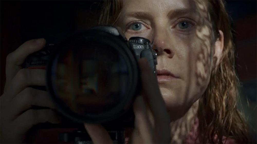 """""""Kvinnan i fönstret"""" kan komma till Netflix"""